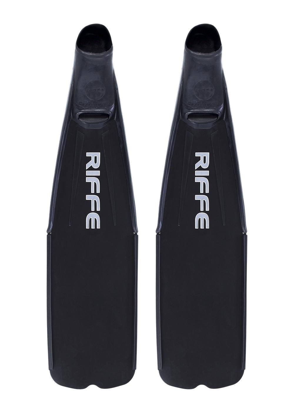 Ласты Для Подводной Охоты Riffe Silent Hunter