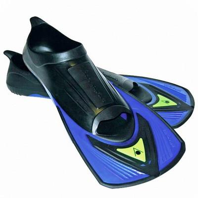 Ласты Для Подводной Охоты Aquasphere Microfin Hp Синие