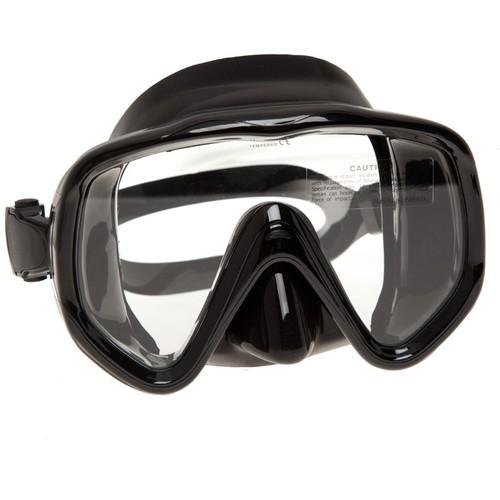 Маска Marlin VISUALATOR BLACK, 9899  - купить со скидкой