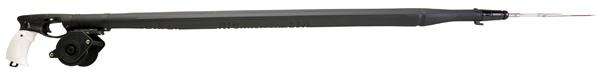 Ружье Пневматическое Omersub Airbalete Black (Без Катушки) 90Cm фото