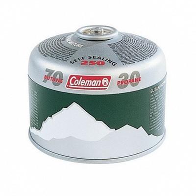 Картридж Газовый Coleman Self Sealing C 250