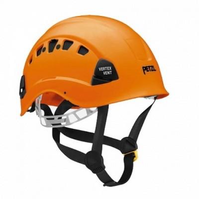Каска Защитная Petzl Vertex Vent Orange
