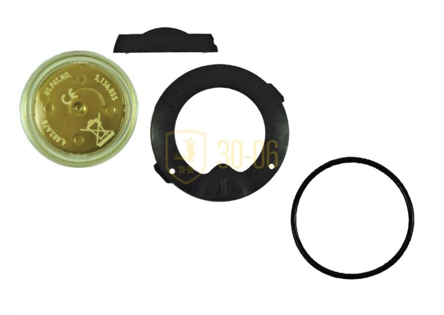 Крышка Батарейного Отсека + О-Ring Для Декомпрессиметра I300