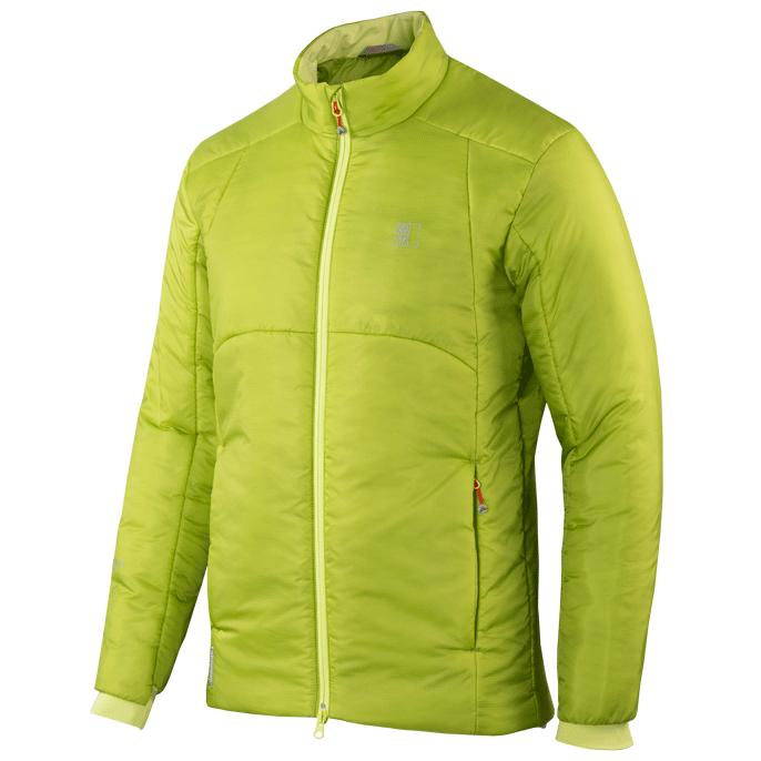 Куртка мужская теплая Сивера БАРОХА зелёное яблоко, 160586-1-2  - купить со скидкой