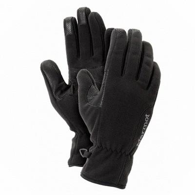 Перчатки Marmot Wm's Windstopper Glove Black