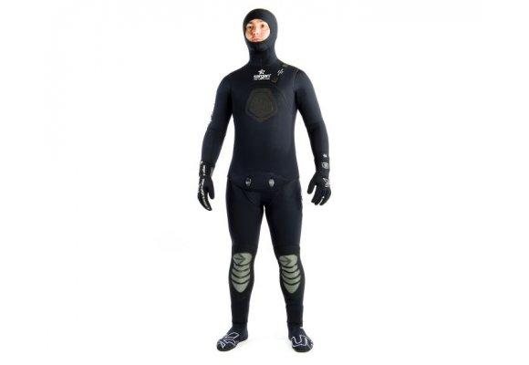 Штаны От Гидрокостюма Для Подводной Охоты Sargan Сивуч 7 Мм