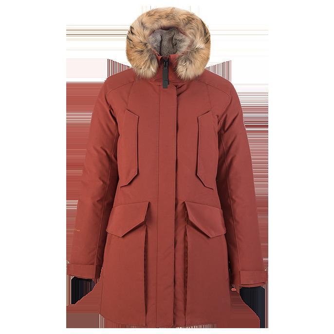Куртка Сивера ШУЯ 2.0 М корица, 180863-6-1  - купить со скидкой