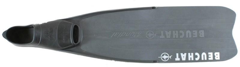 Лопасть для ласт Beuchat Mundial Sport, B054052  - купить со скидкой