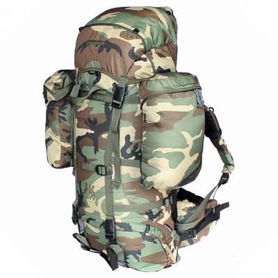 Рюкзак Снаряжение КАНЬОН 65+ кмф, x453  - купить со скидкой
