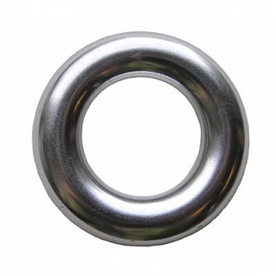 Кольцо Вертикаль Алюминиевое D28Мм фото