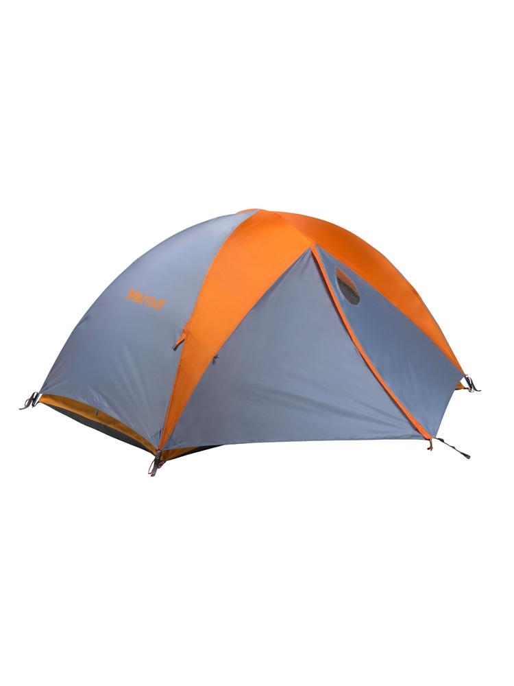Палатка Marmot Limelight 2P Alpenglow фото