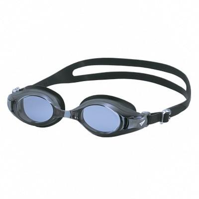 Очки Для Плавания View Platina Прозрачно-Зеленые фото
