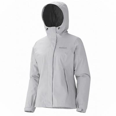 Ветровка Женская Спортивная Marmot Storm Shield Jacket Lady Platinum фото
