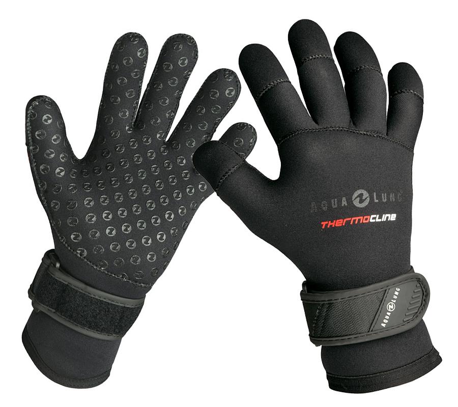 Перчатки Термоклин 5Мм,