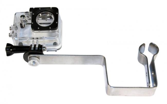 Крепление видеокамеры для арбалета Scorpena, SCO19169082  - купить со скидкой