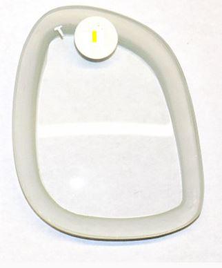 Линза Omer к маске ABYSS -2,5 правая, OM 6125D  - купить со скидкой
