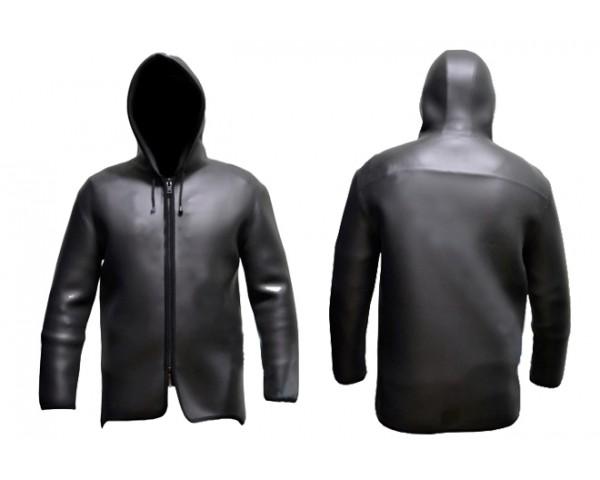 Куртка Неопреновая Speardiver Smooth Skin/nylon 3 Мм