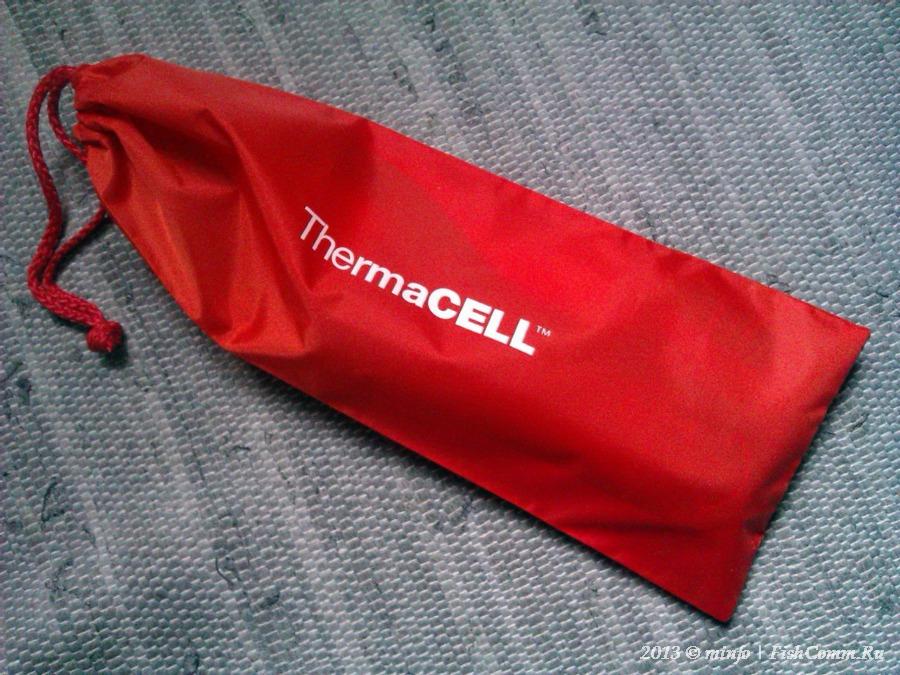 60021d46b4ab Стельки ThermaCell c подогревом - купить в sportmarket.su за 7 376