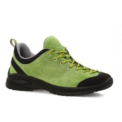 Трекинговые ботинки Garsport HECKLA св.зеленые, УТ-00006810  - купить со скидкой