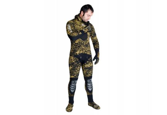 Куртка От Гидрокостюма Для Подводной Охоты Sargan Сталкер Rd2.0 7 Мм