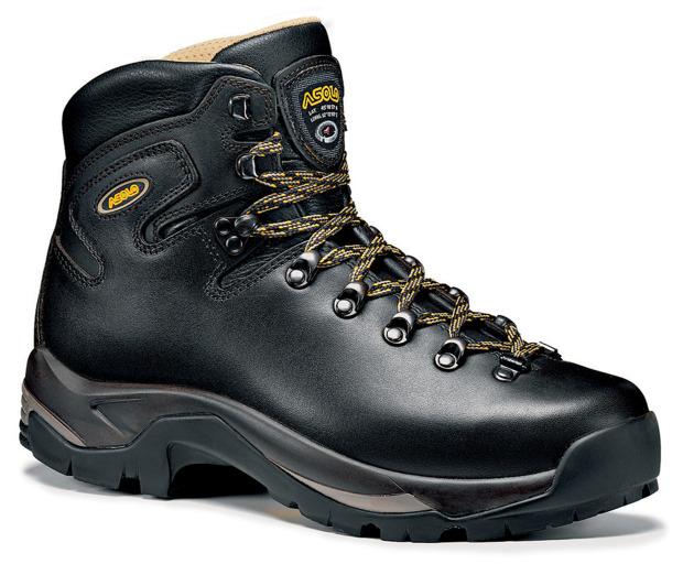 Треккинговые Ботинки Asolo Tps 535 V Mw Brown