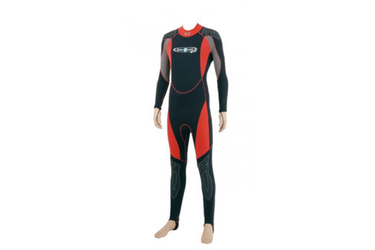 Гидрокостюм Skin Suit 2008, 0.5Мм, Муж,