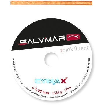 Линь Cymax, ? 1.05 Мм, 155 Кг, 50 М, Salvimar фото