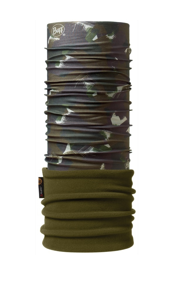 Бандана Buff Polar Camoatins/military
