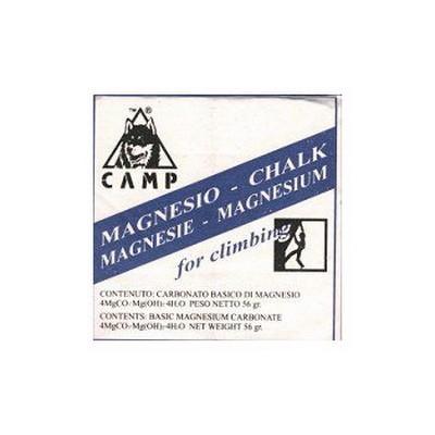 Магнезия Camp Chalk Block Брикет 56Гр