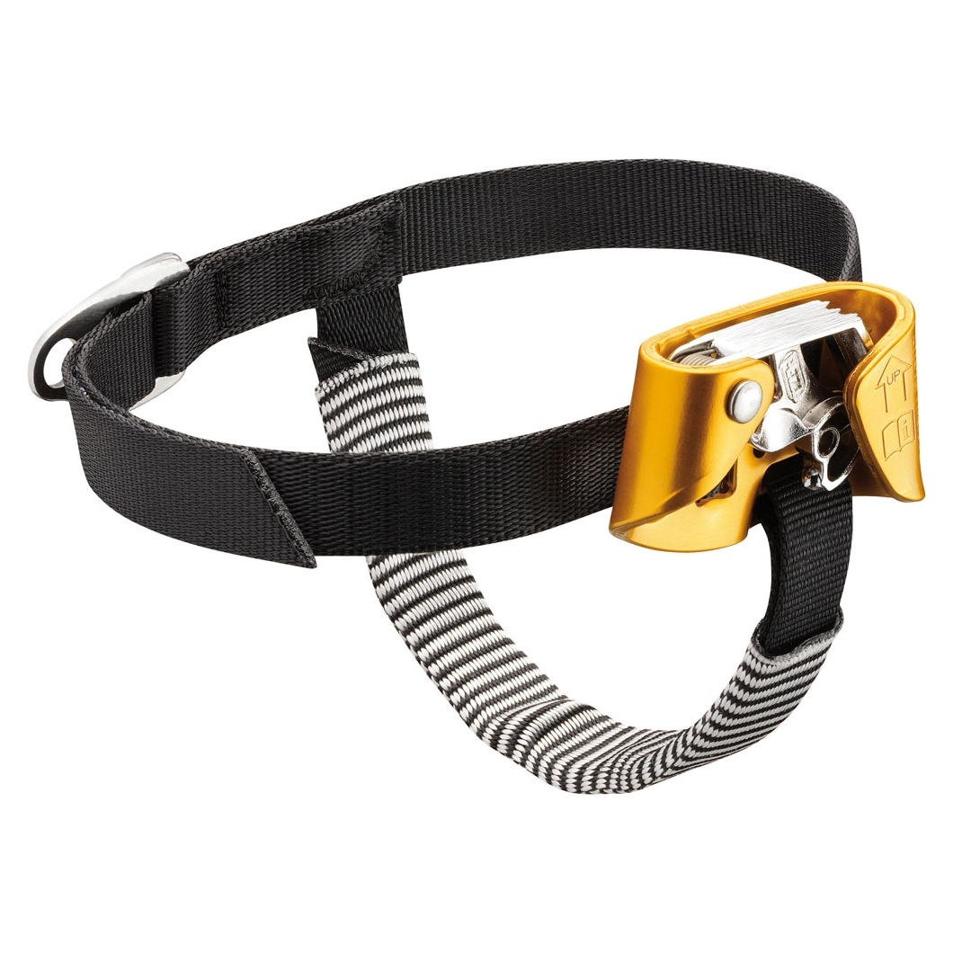 Зажим Petzl PANTIN Right фото картинка