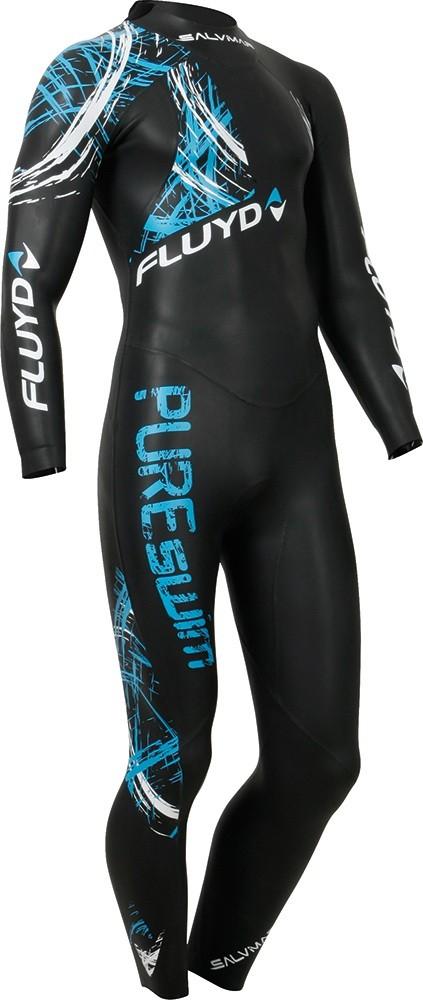 Гидрокостюм Salvimar Pure Swim Man 2,5 Мм
