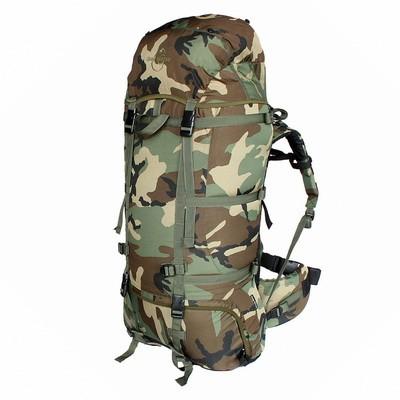 Рюкзак Снаряжение Каньон 110 Кмф фото