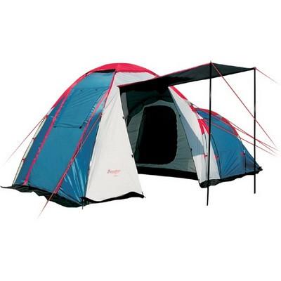 Палатка Canadian Camper Hyppo 3 Royal фото