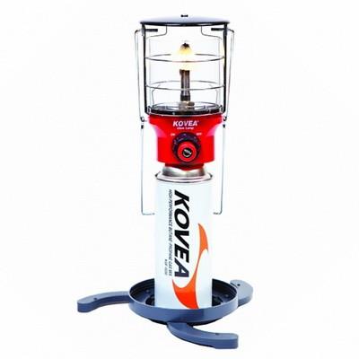 Лампа Газовая Kovea Kl-102 Glow Gas Lantern фото