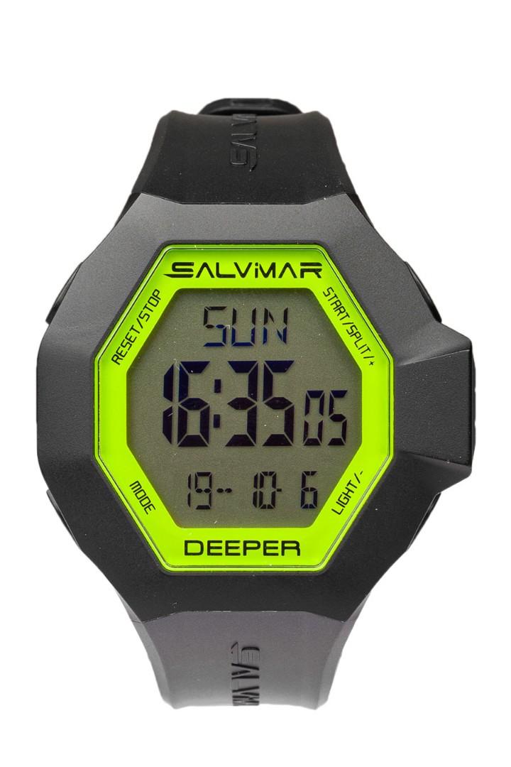 Прибор Наручный Для Подводной Охоты Salvimar Deeper