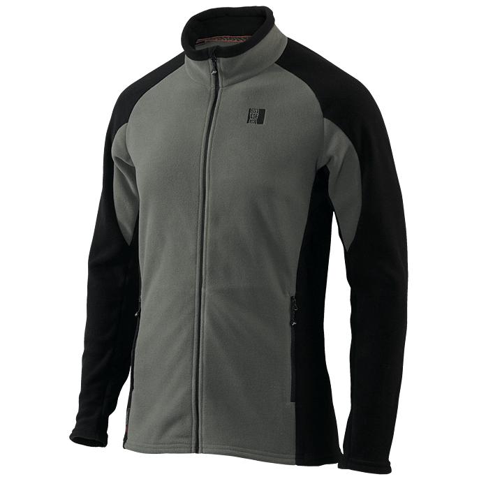 Пуловер Сивера Шира 2.0 Серый/черный фото