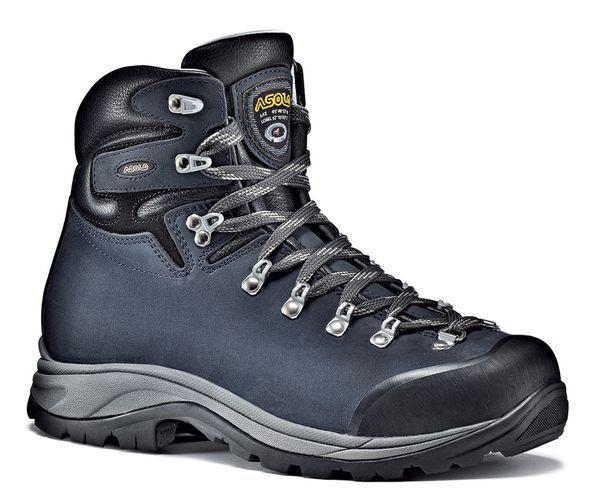 Треккинговые ботинки Asolo FANDANGO MM navy blue, A23022_A343  - купить со скидкой
