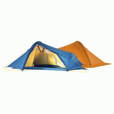 Палатка Нормал Отшельник N Мор.волна фото