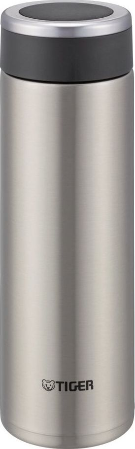 Термос Tiger Mmw-A048 0.48Л Clear Stainless фото