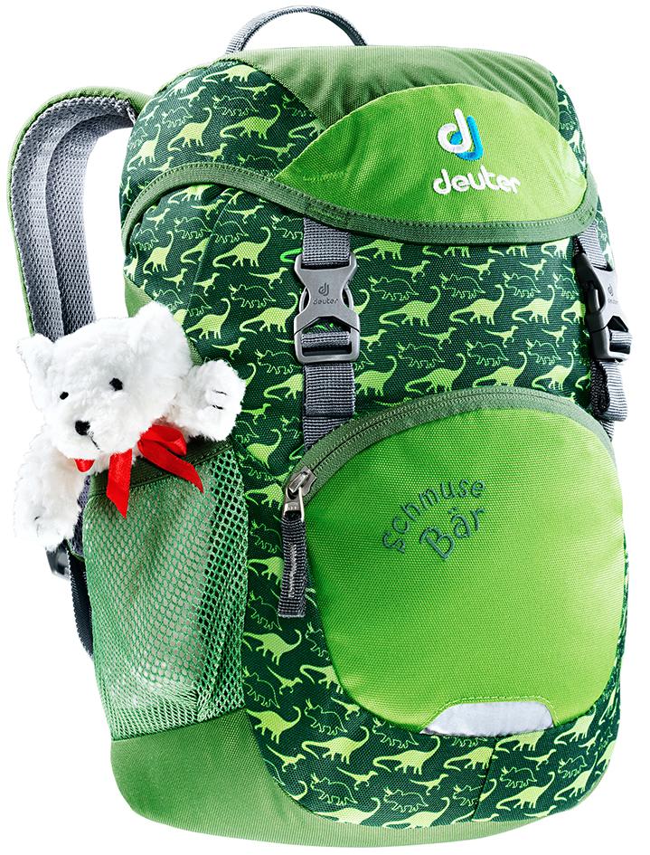 Рюкзак Deuter Schmusebar 8 Emerald фото