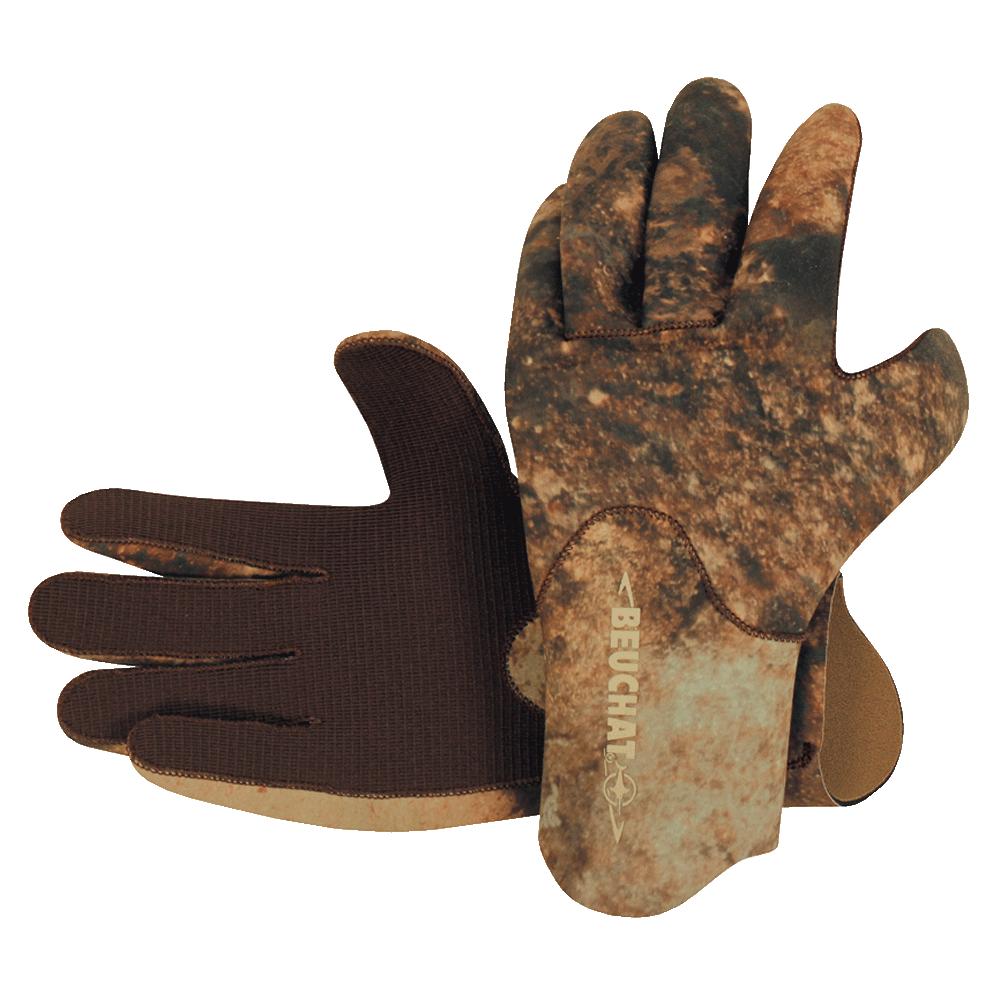 Перчатки Beuchat Rocksea, 2 Мм, Xs /