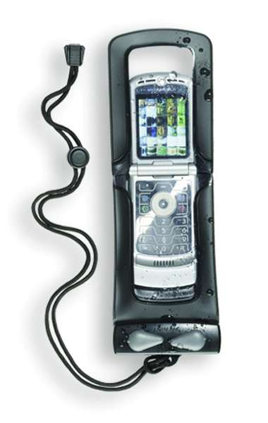 Герметичный Чехол Aquapac 084 Flip Phone фото