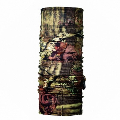 Бандана Buff MOSSY OAK POLAR break up infinity/alabaster, 100467.US  - купить со скидкой