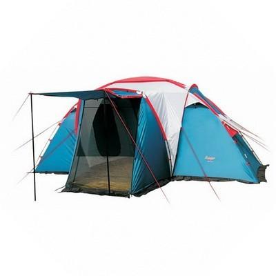 Палатка Canadian Camper Sana 4 Plus Royal фото