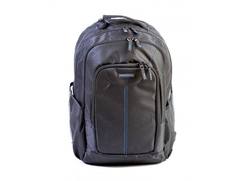 Рюкзак Нюк, Черный Alpica