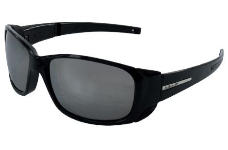 Очки Julbo Monterosa Spectron 4 Black/black фото