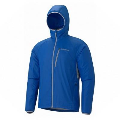 Ветровка мужская Marmot ETHER DRICLIME blue ocean, 51930-2231-L  - купить со скидкой