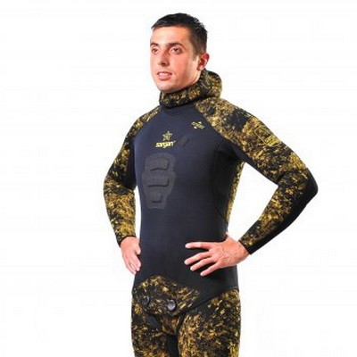Куртка От Гидрокостюма Sargan Сенеж Rd2.0  5 Мм