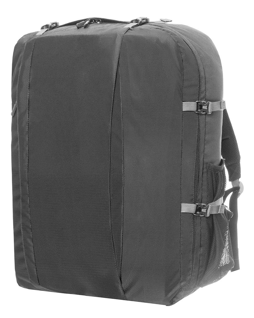 Рюкзак Снаряжение Аэролайт 44 Черный фото