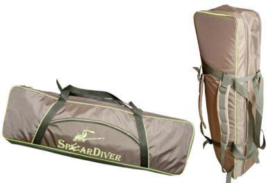 Сумка-рюкзак SpearDiver AQUATIC,  - купить со скидкой